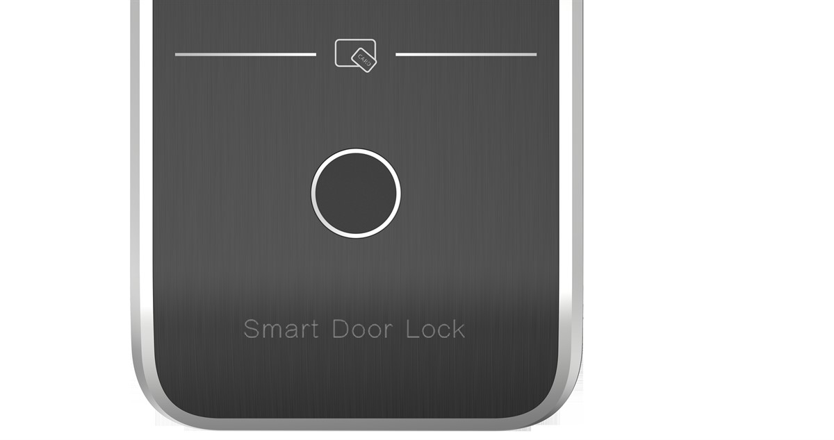Kaadas Digital Door Lock R7